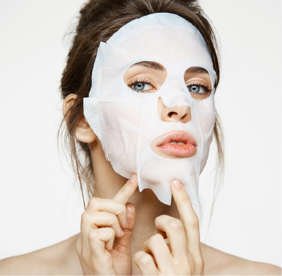 Выбираем правильно маску для лица