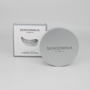 SKINSOMNIA SNAIL & PEARL HYDROGEL EYE PATCH